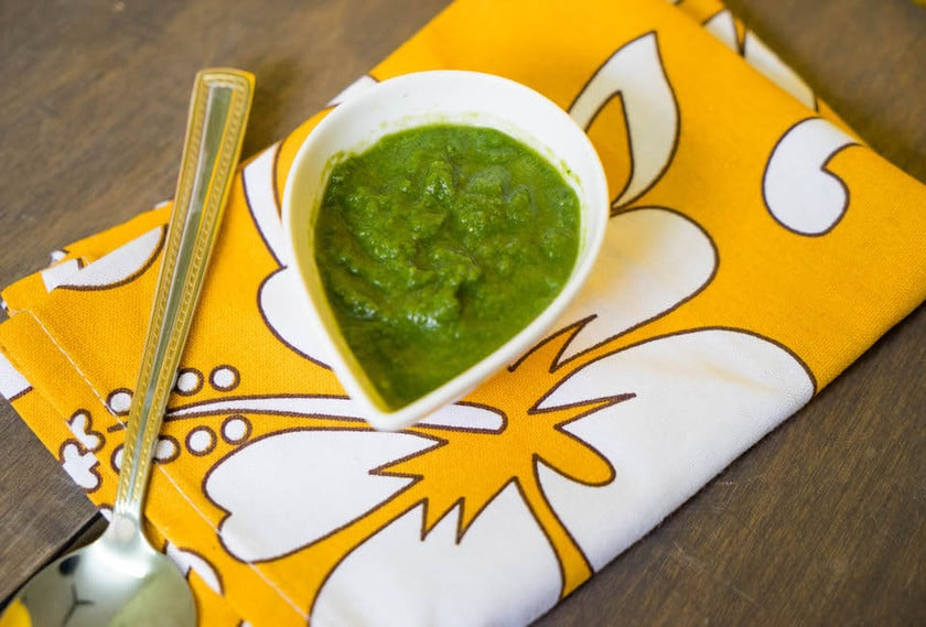 green-chilli-chutney