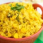 sweetcorn-pulao